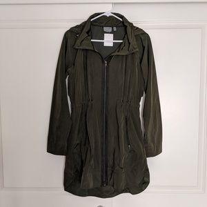 Drip Drip Rain Jacket (RARE)